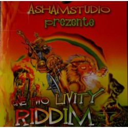 One Two Livity riddim