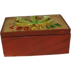 Petite boîte céramique
