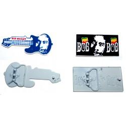 Boucles de ceinture Bob Marley