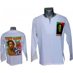 Tunique Bob Marley