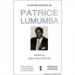 La pensée politique de Patrice Lumumba