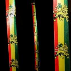 Cravate Rasta Lion of Judah