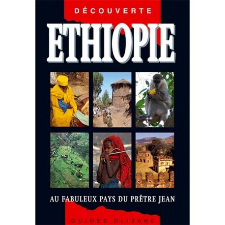 Ethiopie, Guide Olizane