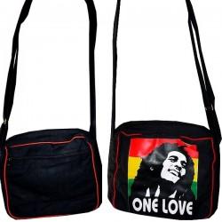 Sacoche Rasta Bob Marley