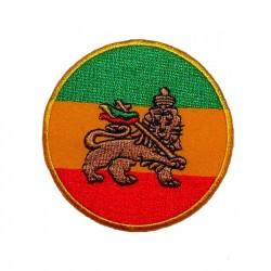 Patch Lion of Judah