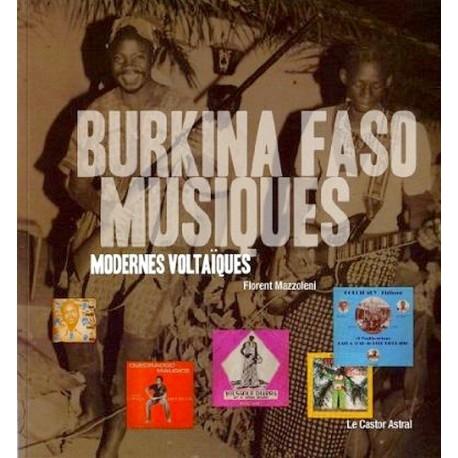 Burkina Faso musiques modernes voltaïques