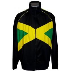 Veste survêtement Rasta Jamaïque