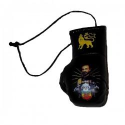 Mini gant de boxe Rasta