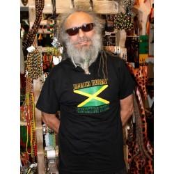 T-shirt Rasta JAMAICA REGGAE
