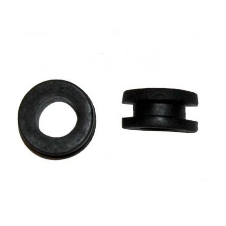 joint standard caoutchouc noir pour bang et pipe