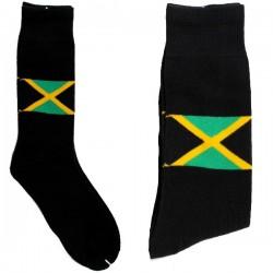 Chaussettes Jamaïque