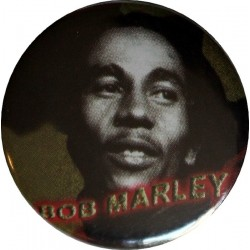 Badge Bob Marley