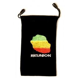 Pochette Réunion pour téléphone