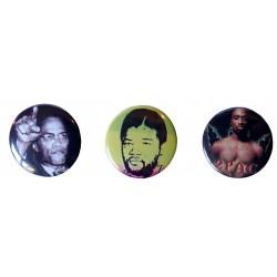 Choix de 3 badges