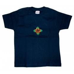 T-shirt Ethiopie enfant