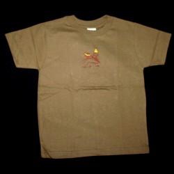 T shirt enfant Ethiopie