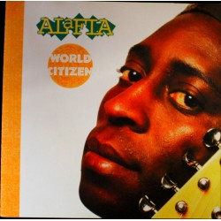 ALAFIA WORLD CITIZEN