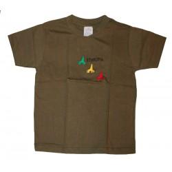 T shirt Ethiopie pour enfant