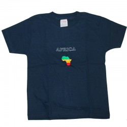 T shirt Rasta pour enfant