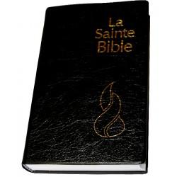 La Sainte Bible la Bible Segond