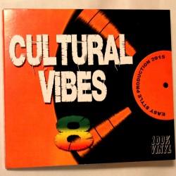 Cultural Vibes 8