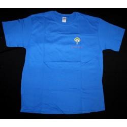 T shirt Guadeloupe arbre du voyageur