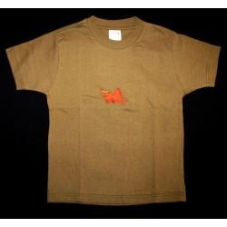 T-shirt Rasta enfant