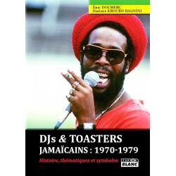 DJ S & Toasters jamaïcains 1970-1979