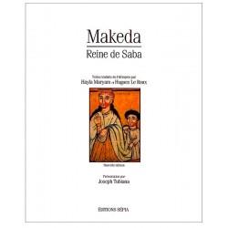 Makeda Reine de Saba