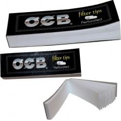Filtres cartons fins OCB