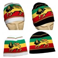 Bonnet Lion de Judah