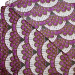 Pagne tissu africain