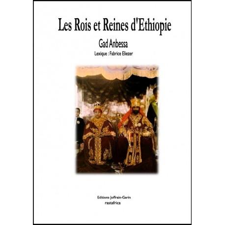 Les Rois et Reines d'Ethiopie