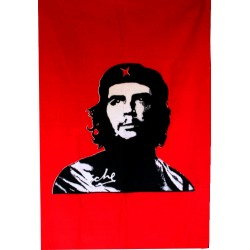 Petite tenture Che Guevara