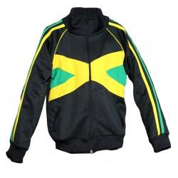 Veste Rasta kids Jamaïque