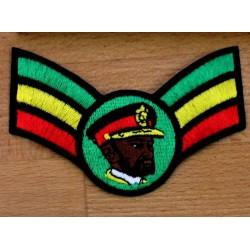 Galon Rasta Ras Tafari