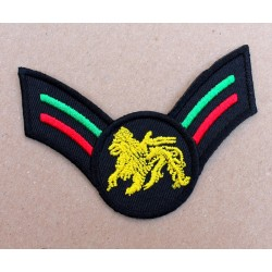 Patch galon Lion
