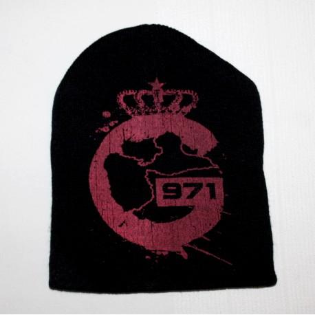 Bonnet Gwada 971