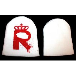 Bonnet blanc La Réunion