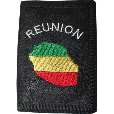 Portefeuille Rasta La Réunion