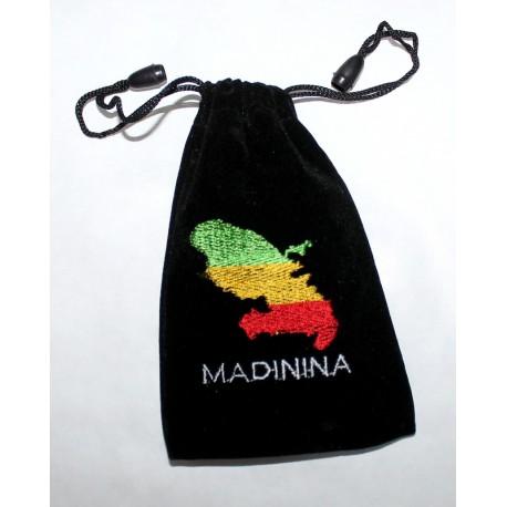 Pochette cordon Martinique
