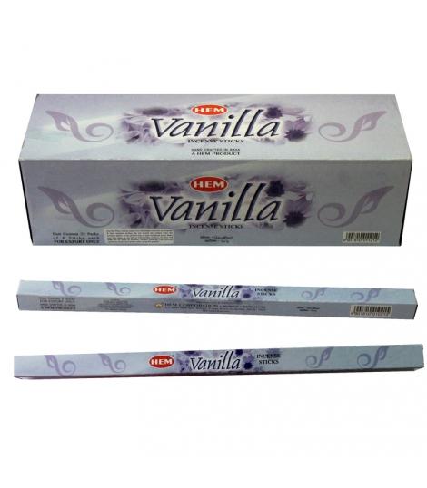 Encens vanille HEM 8 g