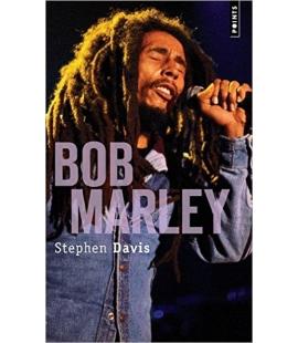 BOB MARLEY par Stephen Davis