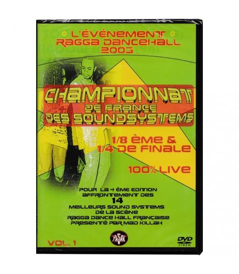 Championnat de France des Sound Systems