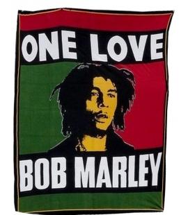 Tenture Rasta Bob Marley One Love 05