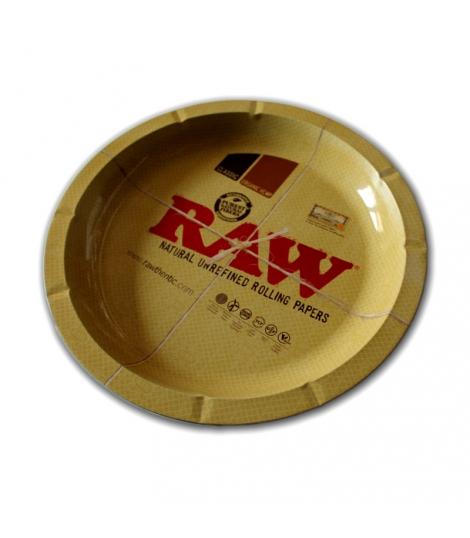 Plateau Raw rond 31 cm