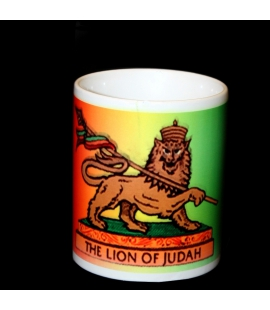 Tasse mug Lion of Judah