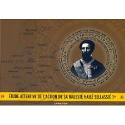 Etude Attentive de l'Action de Sa Majesté Haile Sellassie I