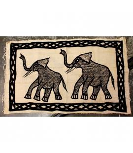 Korhogo tissu africain