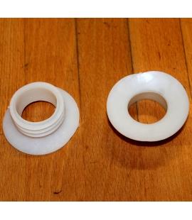 Joint caoutchouc pour vase en verre de chicha narguilé